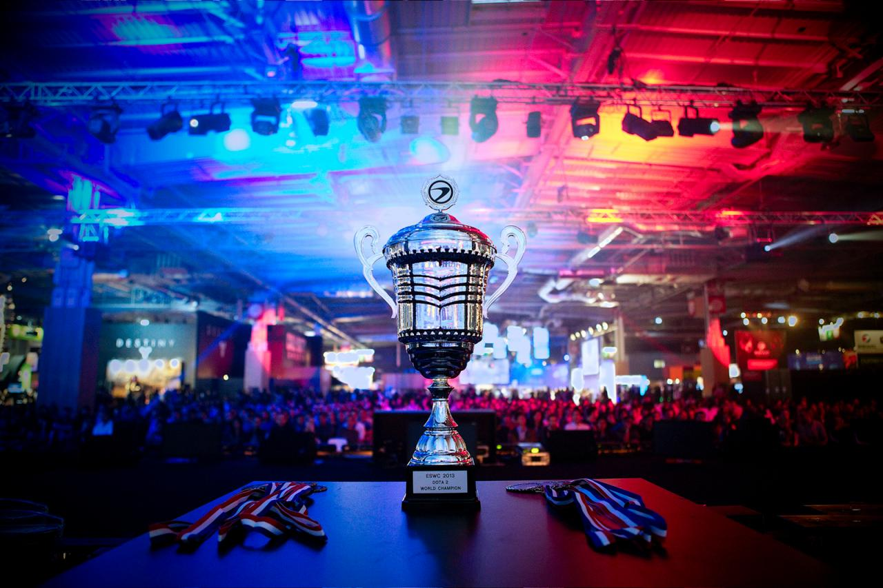 """Is ESport Really a """"Sport""""?  """