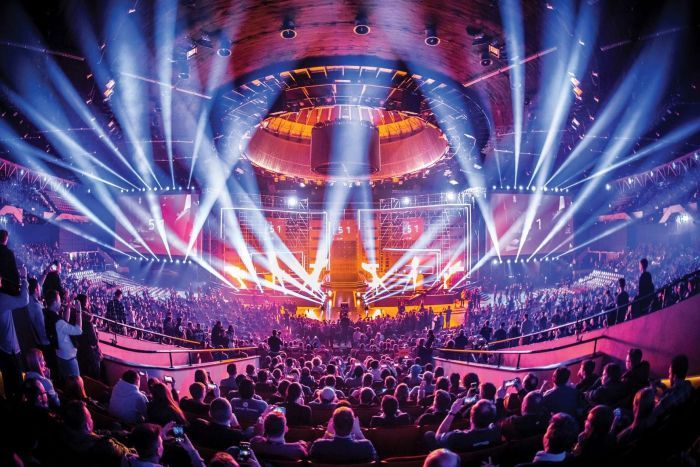 US tax considerations for eSports & the online games industry