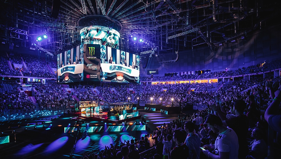 An Introductory Guide on How to Bet Esports - Picks